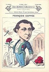 François Coppée poésie