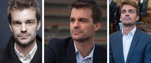 Homme politique français sexy 1