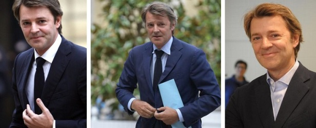 Homme politique français sexy 2