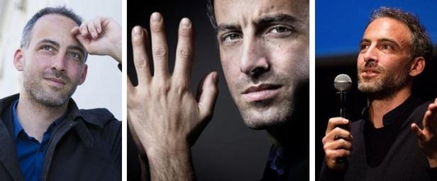 Homme politique français sexy 4