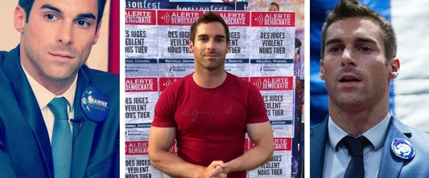 Homme politique français sexy 8