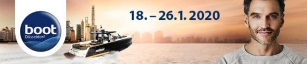 Salon nautique Boot Düsseldorf