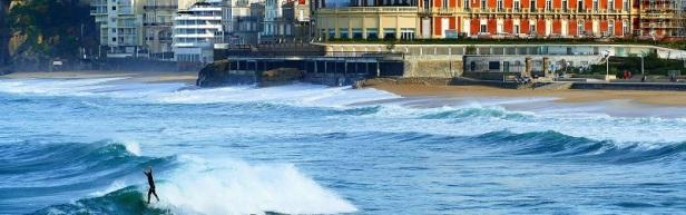 Surf Pays basque 2