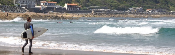Surf Pays basque 4