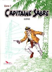 BD Capitaine Sabre