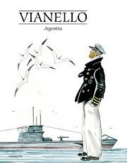 BD capitaines Vianello