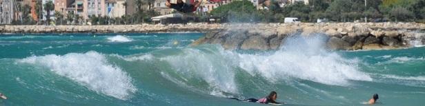 Surf Méditerranée 7