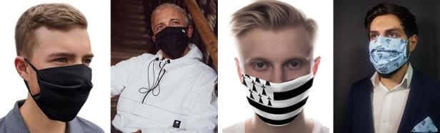 Masques Mode 1