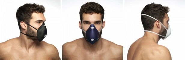 Masques Mode 6