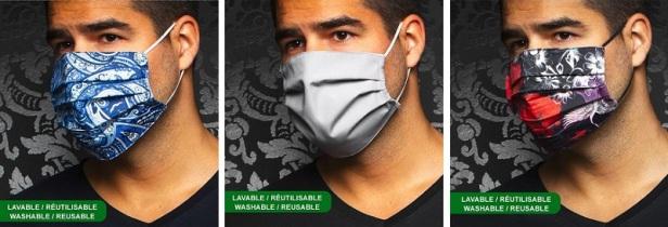 Masques Mode 7