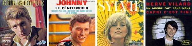 Succès 1965