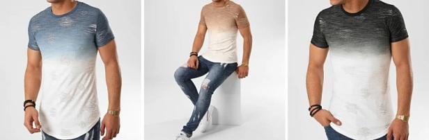 Tshirt Homme 3