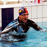 Andy Cabrera Avila