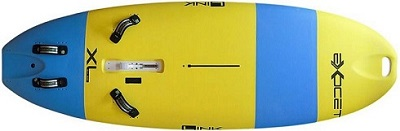 Planche windsurf 1