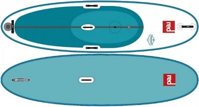 Planche windsurf 6