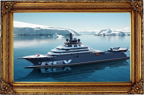 Super Yacht 1