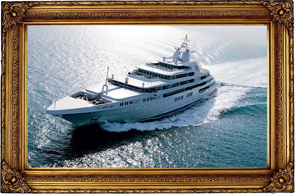 Super Yacht 4