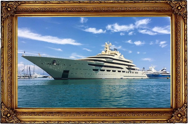 Super Yacht 5