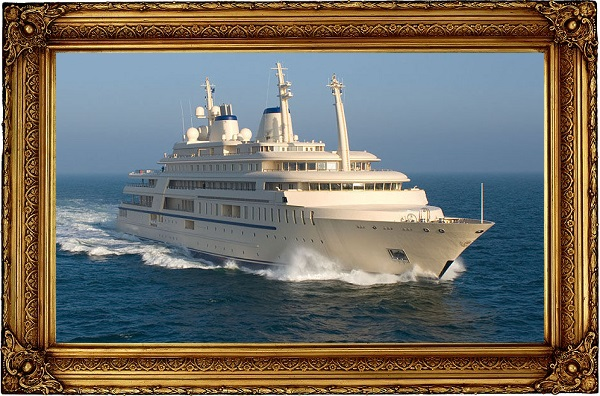 Super Yacht 6