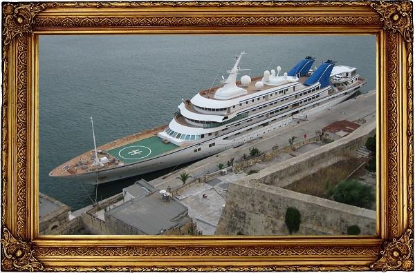 Super Yacht 7