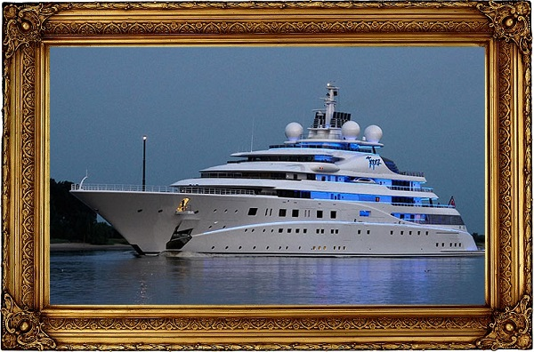 Super Yacht 8