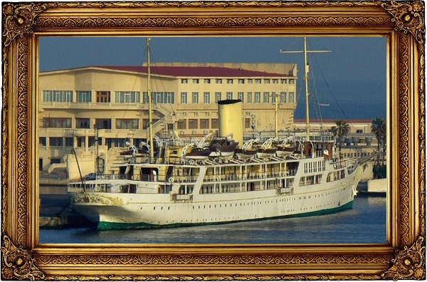 Super Yacht 9