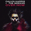 CALVIN HARRIS Over Now
