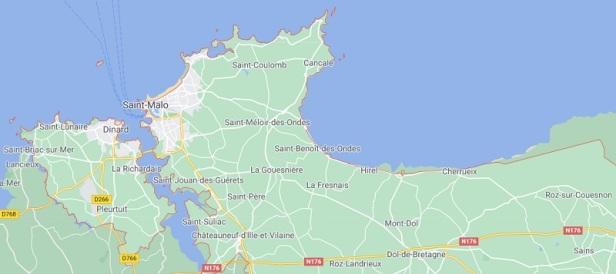 Ports de plaisance Ille-et-Vilaine