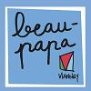Vianney Beau papa